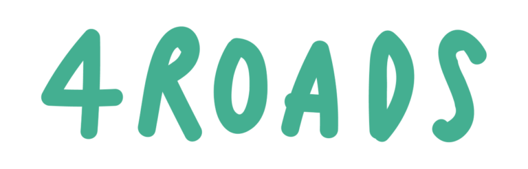 4Roads Logos