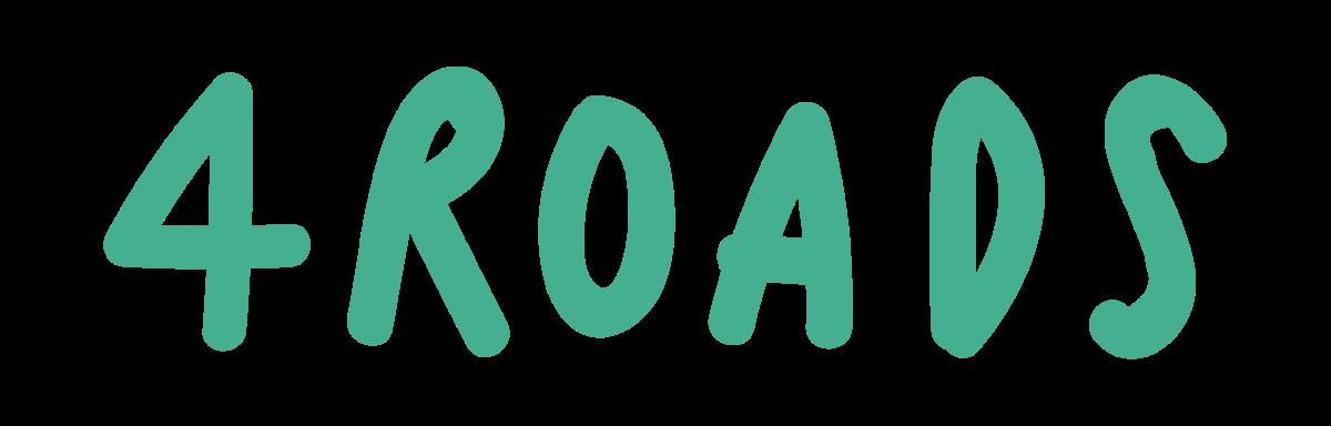 4 Roads Logo