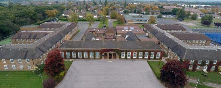 Hill House School