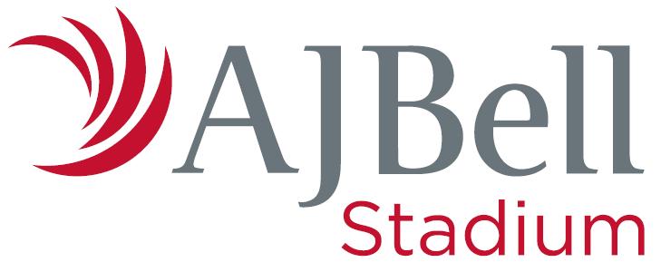 AJ Bell Stadium Logo
