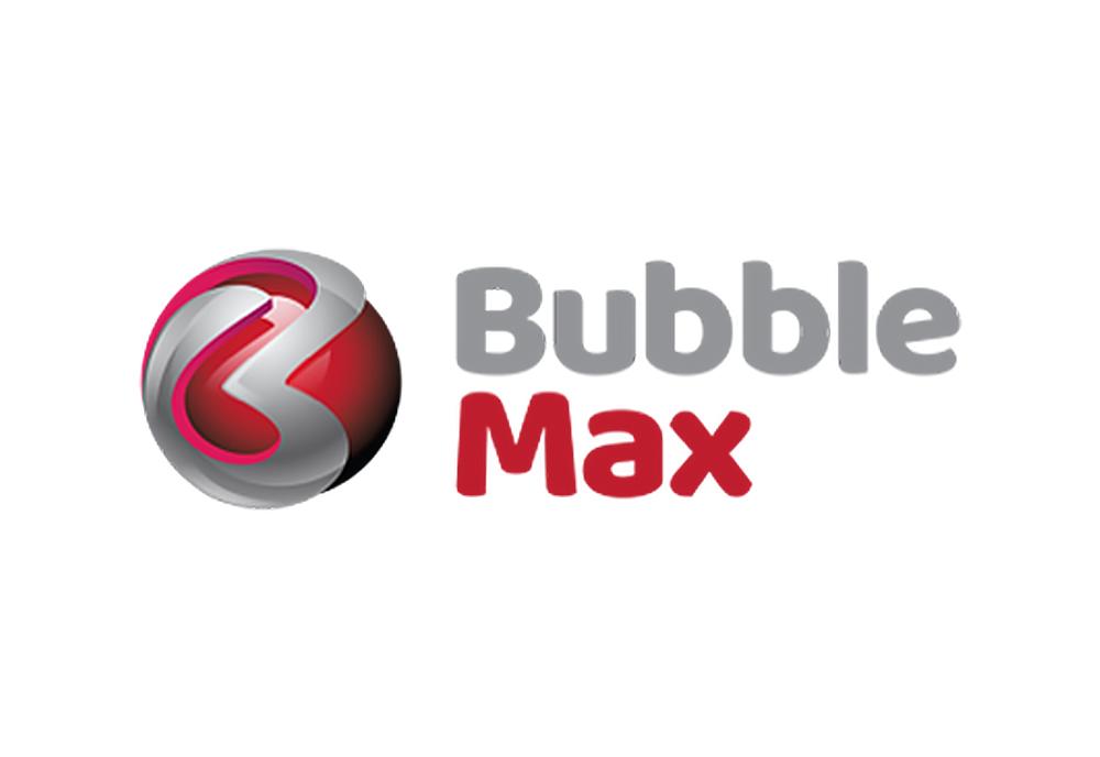 BubbleMax Logo