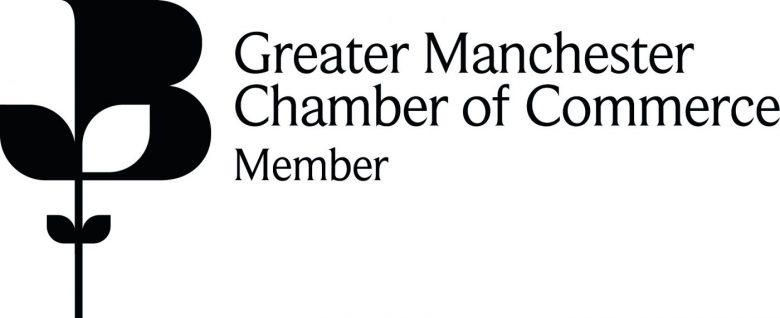 Greater Manchester Chamber of Commerce Member Logo