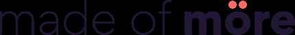 Made of More Logo