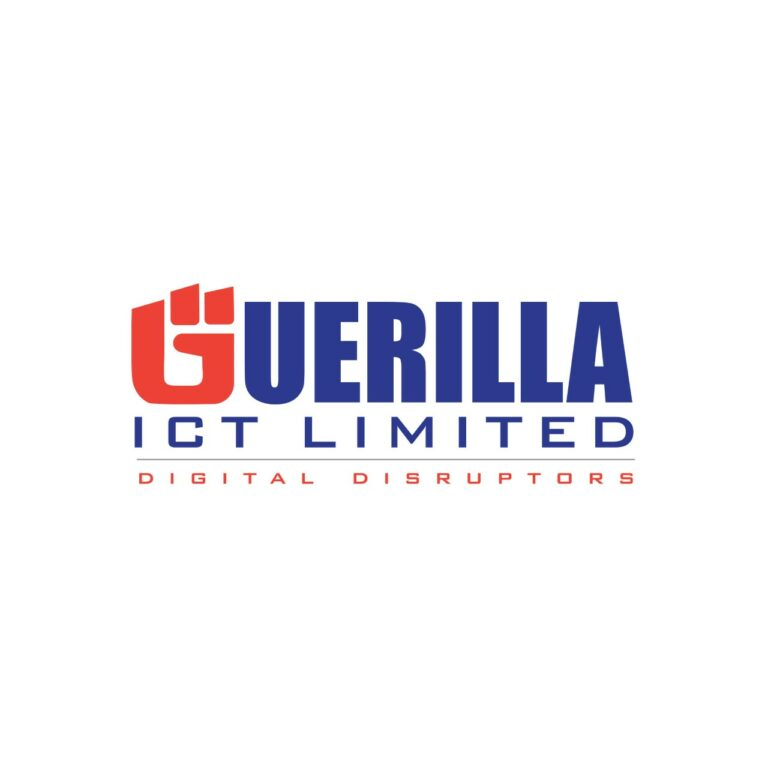 Guerilla ICT Logo