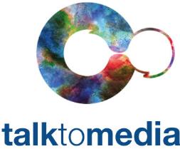 talktomedia Logo