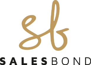 Sales Bond Logo