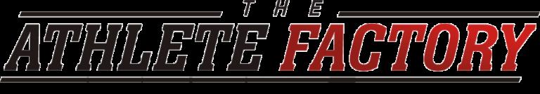The Athlete Factory Logo