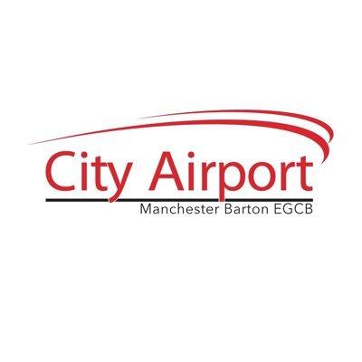 City Airport Logo