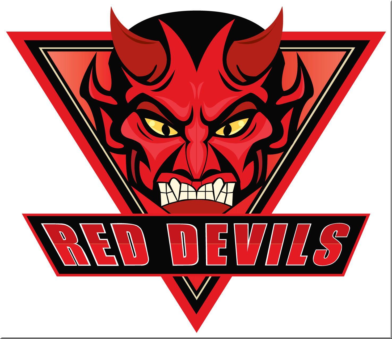 Red Devils Logo