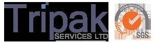 TriPak Logo