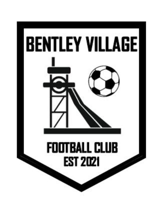 Bentley Village FC Logo